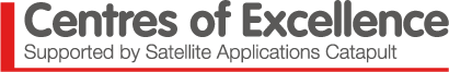 Centres of Excellence Logo