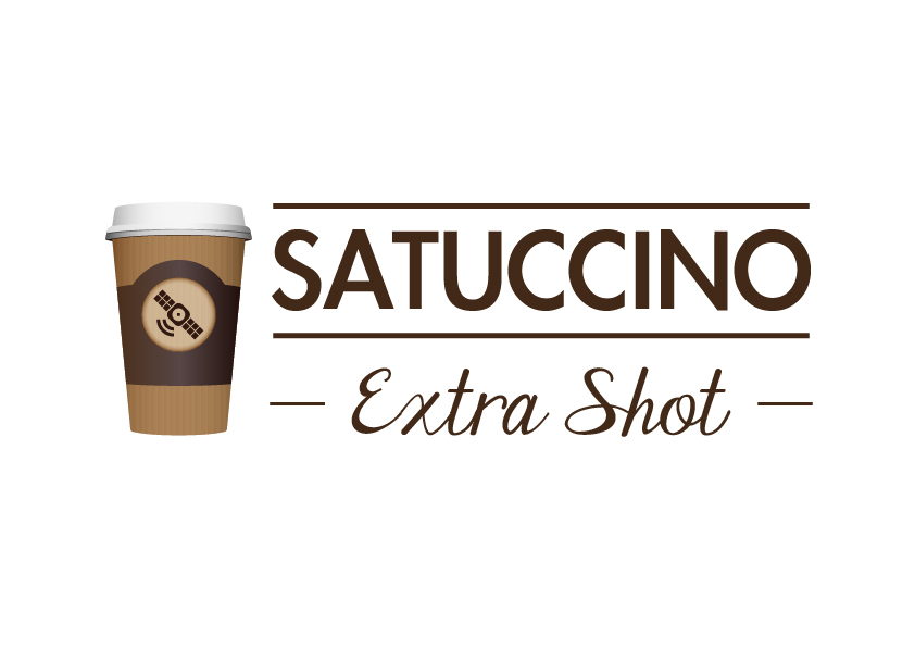 April Satuccino Extra Shot is back in the East Midlands