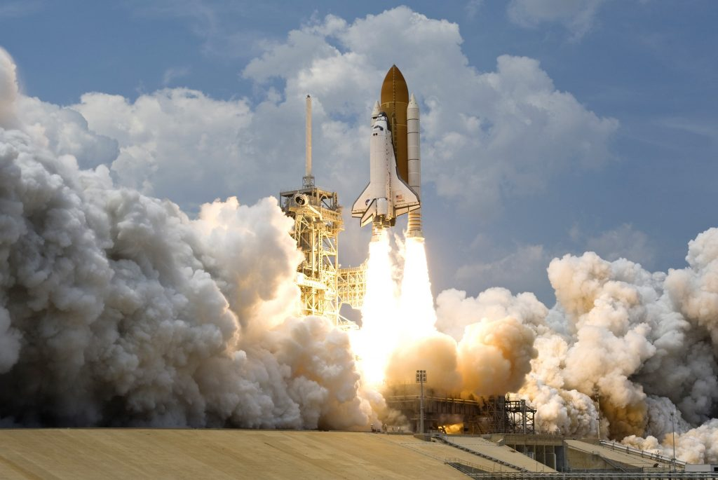 BLOG: Using North East expertise to make space flight sustainable
