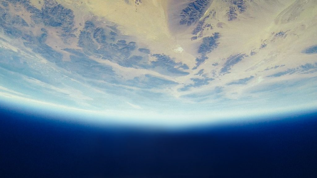 SAINTS programme brings powerful space data to Earth