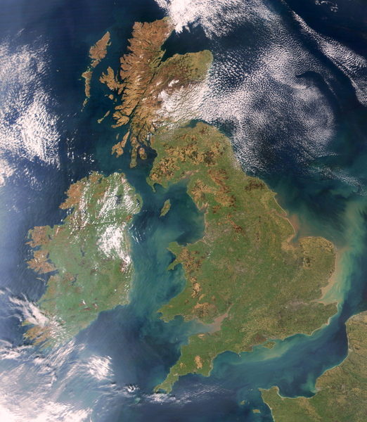 North East contributes £75m to UK space sector income