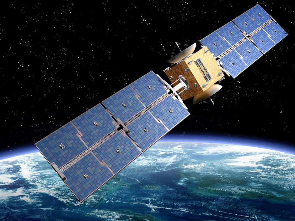 Scottish space sector report published