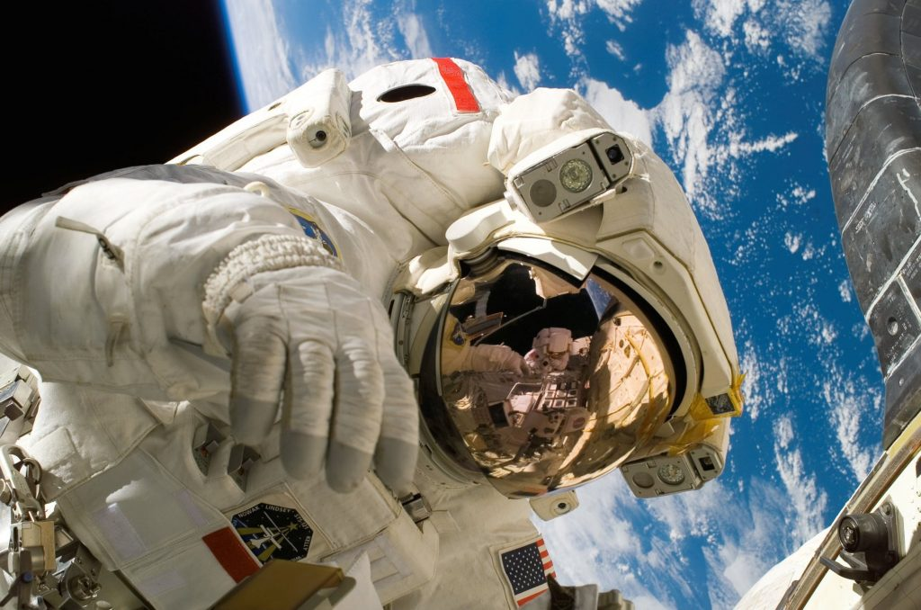 Size & Health of the UK Space Industry 2018 report out