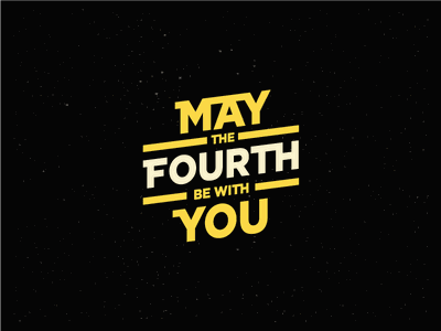 May the Fourth Be With You: Meeting Professor Lincoln Geraghty