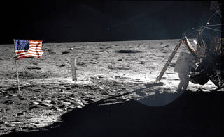 One Giant Leap For Mankind: Celebrating the 52nd Moon Landing Anniversary