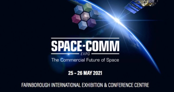 South East Companies represent at Space Comm 2021