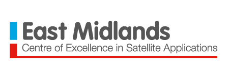 East Midlands Centre of Excellence Logo