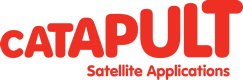 Satellite Applications Catapult Logo