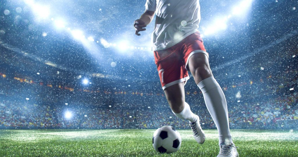 Changing the world of professional sport through satellite applications