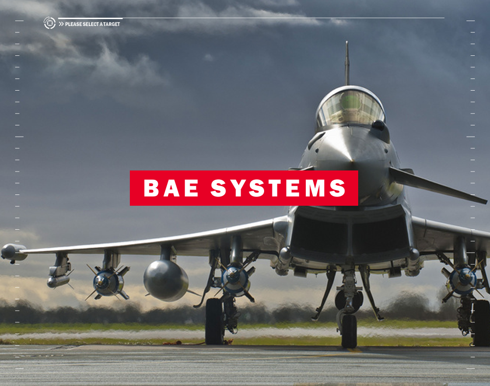 BAE Systems: Space Technology SME Challenge