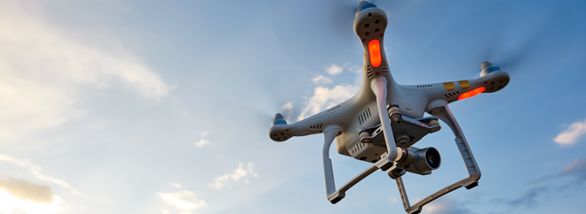 Drone Futures: How the UK can Lead from the Front