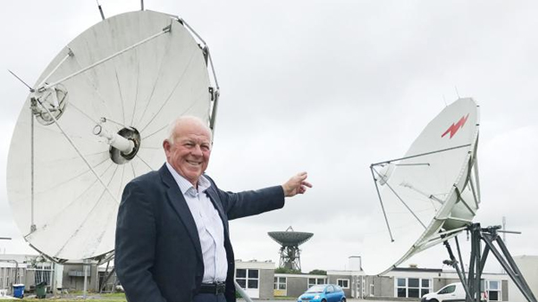 Goonhilly lands £24m investment enabling global expansion