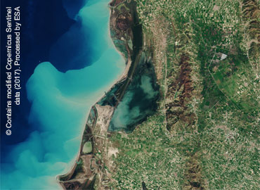 Government, industry and academia to benefit from Sentinel-2 Analysis Ready Data project