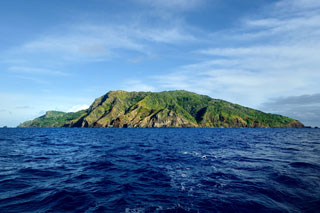 Satellite technology to underpin establishment of world's largest fully protected marine reserve