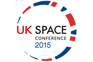 Catapult showcasing at the UK Space Conference