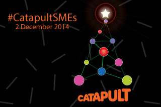 Catapults driving engagement with SMEs