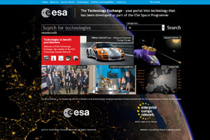 Call for ESA Technology Transfer Network Broker in Germany