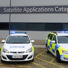 Advanced mobile communication technology developed for UK Emergency Services