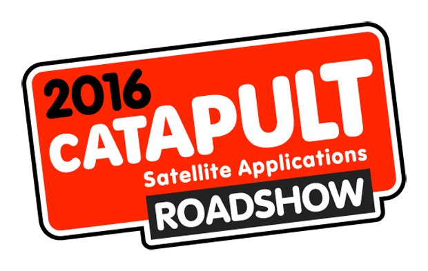 Catapult gets the show on the road