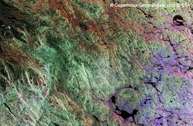 Sentinel-1 Toolbox Course – Hands on Learning for Remote Sensing Specialists