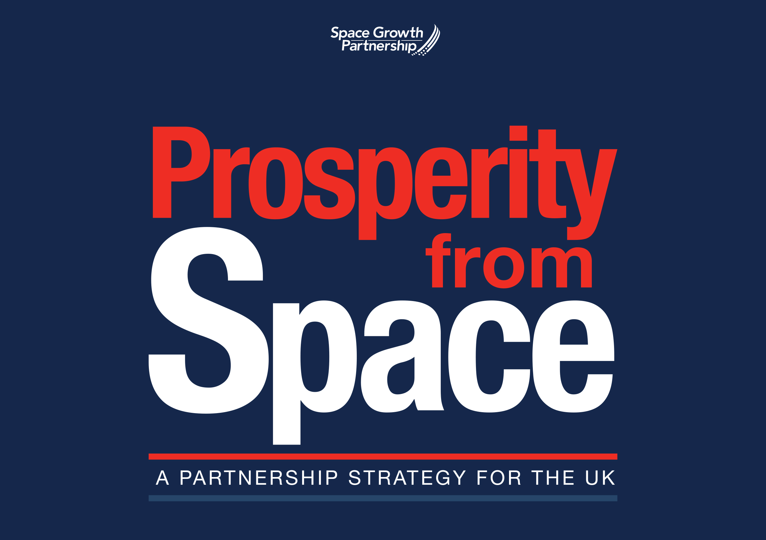 Space is a UK Success Story