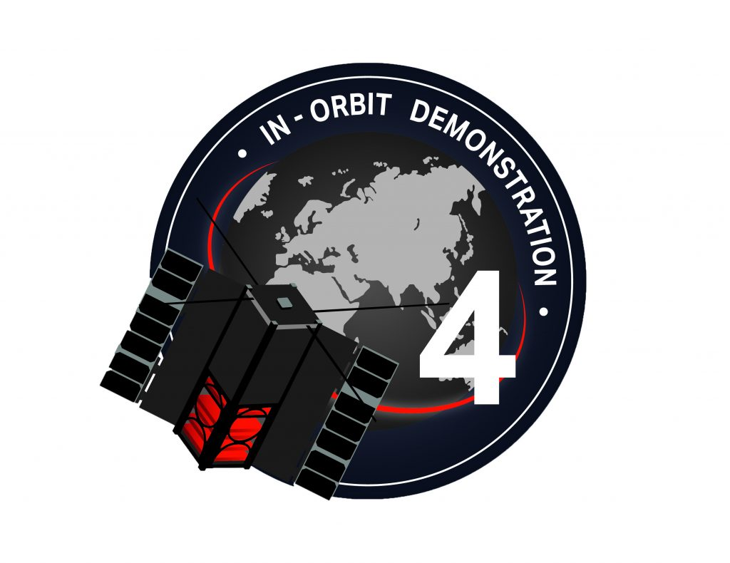 In-Orbit Demonstration Programme Opens Call for Mission 4 Proposals