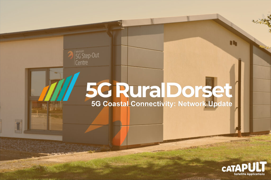 Initial 5G Network Integration for Coastal Connectivity Complete